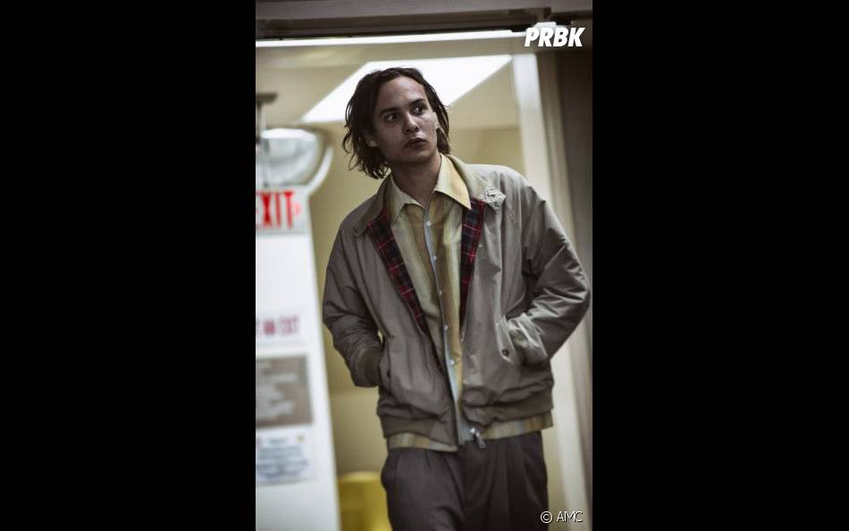 Fear the Walking Dead saison 1 : Frank Dillane, vrai héros de la série