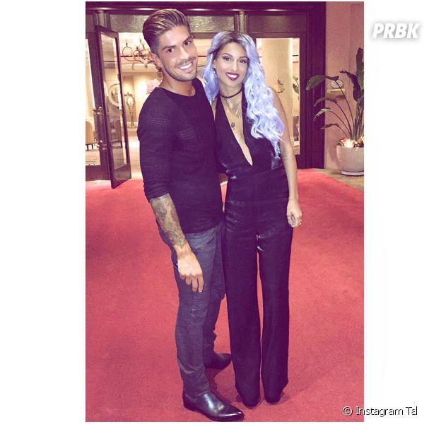 Tal dévoile ses nouveaux cheveux sur Instagram