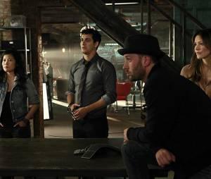 Scorpion saison 2, épisode 1 : l'équipe réunie
