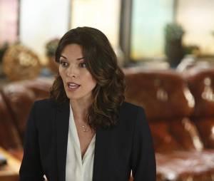 Scorpion saison 2, épisode 1 : Alana De La Garza rejoint le casting