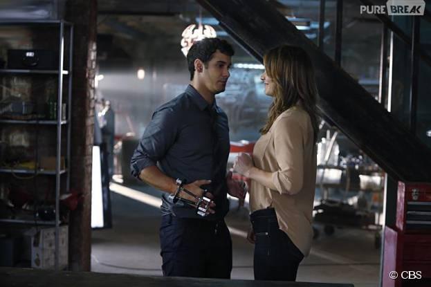 Scorpion saison 2, épisode 1 : un rapprochement pour Walter et Paige