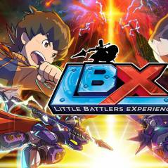 Test de LBX - Little Battlers eXperience sur 3DS : des robots petits mais costauds ?