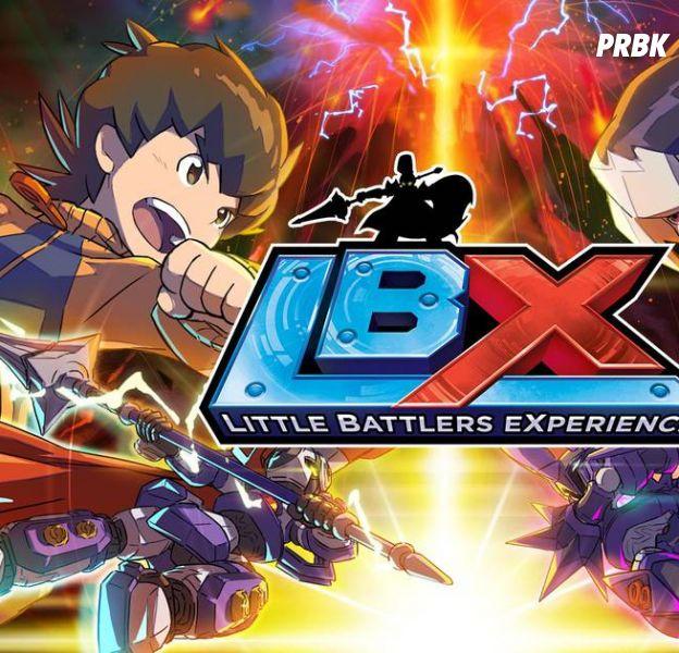 Little Battlers Experience