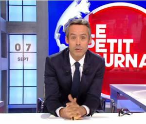 Le Petit Journal : (re)découvrez l'émission du 7 septembre 2015