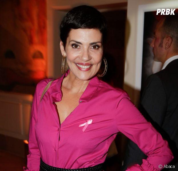 Cristina Cordula vous invite à faire la fête avec elle