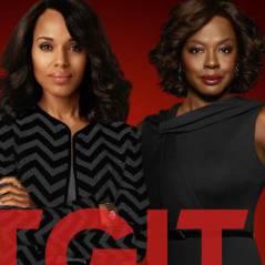 Scandal saison 5, Murder saison 2 : du sexy et des surprises dans les bandes-annonces