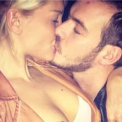 Aurélie Dotremont et Julien Bert fiancés : la date de leur mariage (presque) fixée