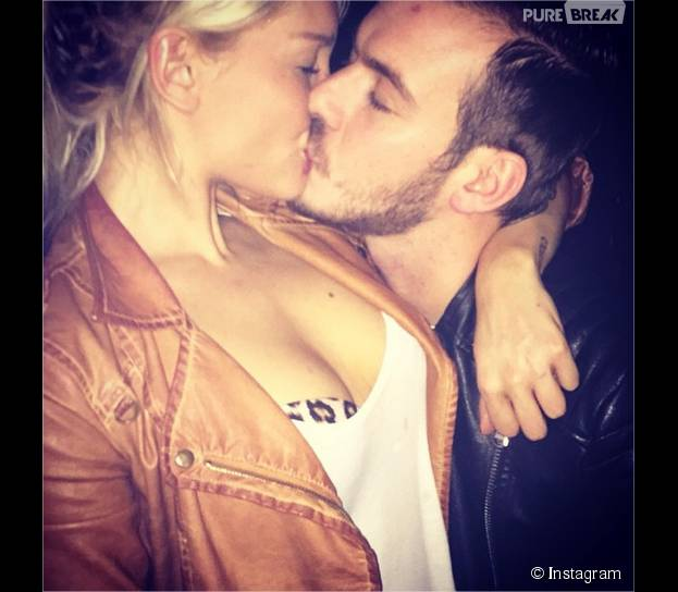 Aurélie Dotremont et Julien Bert : leur mariage prévu pour courant 2016 ?
