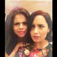 """Selena Gomez se confie sur sa relation avec Demi Lovato : """"Elle est comme ma famille"""""""