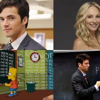 Pretty Little Liars, Vampire Diaries... ces persos de séries qu'on adorerait avoir dans notre lycée