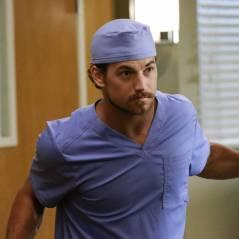 Grey's Anatomy saison 12 : zoom sur Giacomo Gianniotti, le nouveau beau gosse de la série