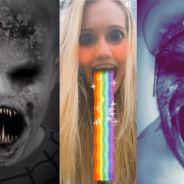Snapchat : nouvelles fonctions délirantes pour les selfies... et arrivée d'un service payant
