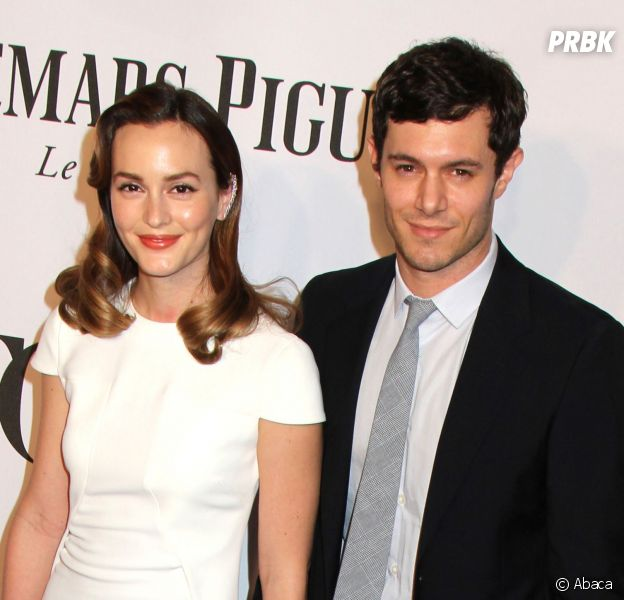 Leighton Meester et Adam Brody parents d'une petite Arlo Day
