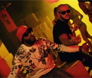 Seth Gueko ft Gradur - Chintawaz, le clip officiel