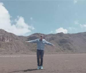 Disiz - Comme un rappeur (wa ever), le clip officiel