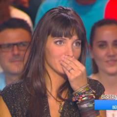 Erika Moulet dans Les Z'Amours : Bertrand Chameroy ressort le gros dossier dans TPMP