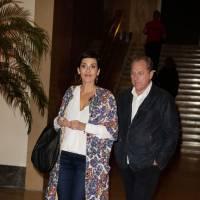 Cristina Cordula en couple : elle présente son chéri lors d'une soirée