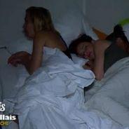 Julien (Les Ch'tis VS Les Marseillais) au lit avec Céline et Gaëlle, Adixia furax contre les Ch'tis