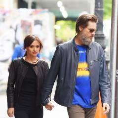 """Jim Carrey """"choqué et profondément attristé"""" par le suicide de Cathriona White"""