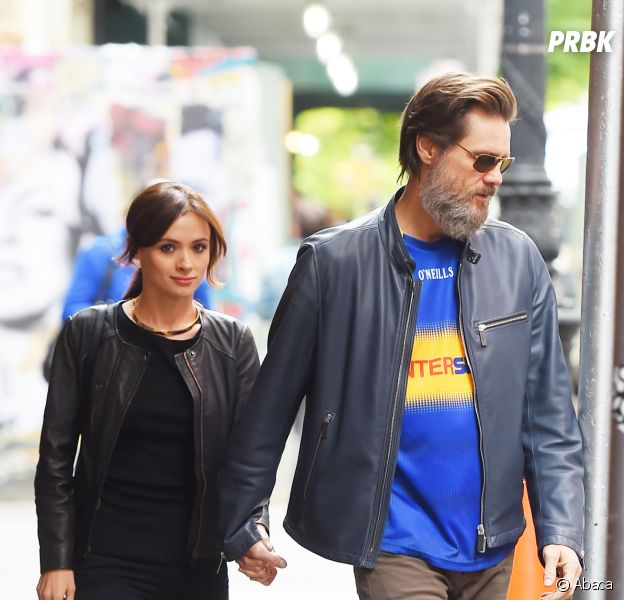 Jim Carrey sous le choc après le suicide de Cathriona White