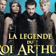 La Légende du roi Arthur : une comédie musicale envoûtante