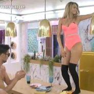 Mélanie (Secret Story 9) torride en maillot de bain pour un nouveau Sexy Ménage