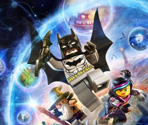 LEGO : Dimensions sort le 29 septembre 2015