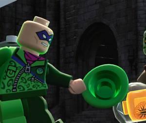 LEGO Dimensions sort le 29 septembre 2015 sur PS3, PS4, Xbox 360, Xbox One et Wii U