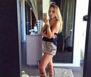 Carla Ginola, une passionnée de mode