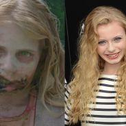The Walking Dead saison 6 : la toute première zombie de la série a bien grandi