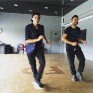 Grégoire Lyonnet rejoint la tournée Danse avec les stars : ses tablettes de chocolat sont prêtes !