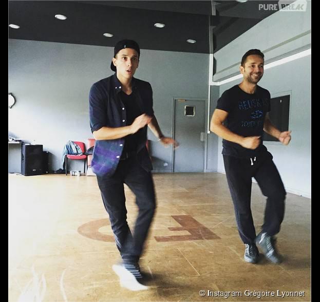Grégoire Lyonnet fera la tournée de Danse avec les stars