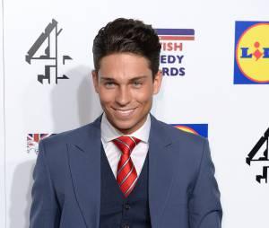 Joey Essex nouveau petit-ami de Perrie Edwards ?