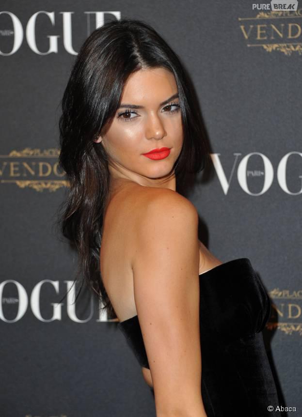 Kendall Jenner dévastée par le coma de Lamar Odom
