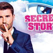 Christophe Beaugrand (Secret Story 9) à fleur de peau et trop actif sur Twitter ? Il répond