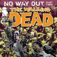 The Walking Dead saison 6 : la série VS les comics