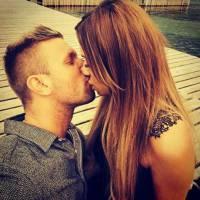 Benjamin Machet (Les Anges) en couple : déclaration à sa belle Sarah sur Instagram