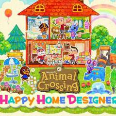 Animal Crossing - Happy Home Designer sur 3DS : le D&Co du jeu vidéo ?