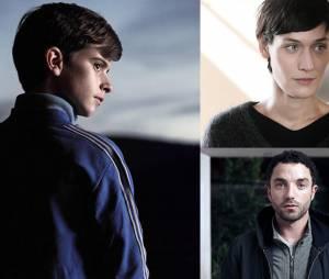 Les Revenants saison 2 : Victor, Serge... les personnages les plus flippants