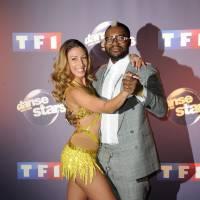 """Djibril Cissé : """"M. Pokora m'a donné envie de participer à Danse avec les Stars 6"""" (Interview)"""