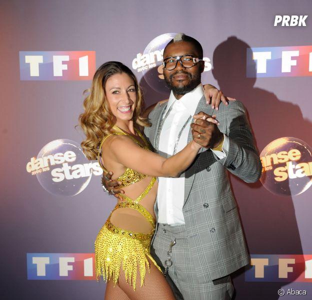 Djibril Cissé et Silvia Notargiacomo de Danse avec les Stars 6 en interview pour PureBreak