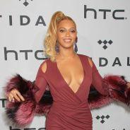 Beyoncé ultra décolletée, Nicki Minaj hot... un concert très sexy pour Tidal