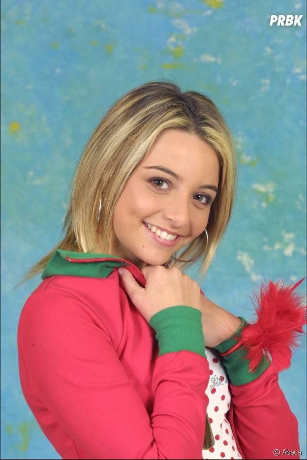 Priscilla Betti : de petite fille star à bombe de Danse avec les stars 6, 13 ans d'évolution look en photos
