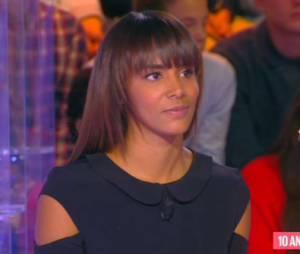 Shy'm représentante de la France à l'Eurovision ? Elle répond sur D8