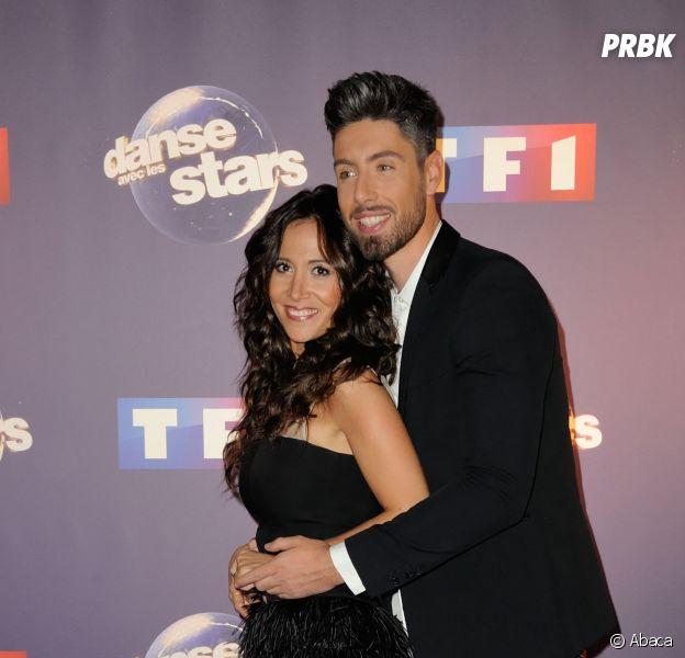 Danse avec les Stars 6 : Fabienne Carat et son partenaire Julien Brugel en interview