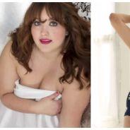 Des filles rondes font un shooting sexy : libérées, elles se sont enfin senties très sexy !