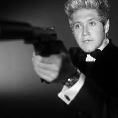 Niall Horan futur James Bond ? Daniel Craig approuve !