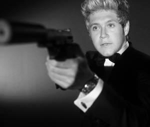James Bond : Niall Horan pour incarner 007 ? Daniel Craig n'est pas contre