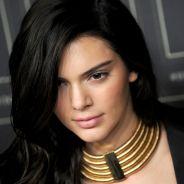 """Kendall Jenner, adolescente complexée par son acné : """"Ça a complètement détruit mon estime de soi"""""""