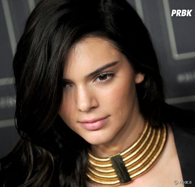 Kendall Jenner : adolescente, elle était ultra complexée par son acné